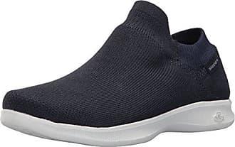 Skechers Go Walk Joy, Zapatillas sin Cordones para Mujer, Beige (Taupe), 35 EU