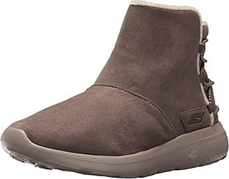 Skechers Damen on The Go City 2 Stiefel  38.5 EUBraun (Chocolate)