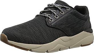 Mens Récents-merven Chaussures De Course Skechers
