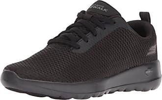 Skechers Flex Appeal 2.0-High Energy, Zapatillas Para Mujer, Negro (Black/Multicolour), 35.5 EU