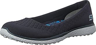 Skechers Sport Frauen Microburst One Up Fashion Sneaker Holzkohle