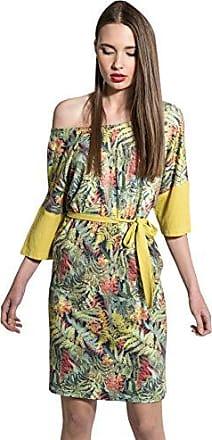 smash Judy, Vestido para Mujer, Multicolor (Mix Colour), (Tamaño del fabricante:S)