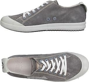 SMITH'S AMERICAN Sneakers & Tennis shoes basse uomo