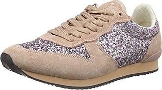 Sofie SchnoorSneaker w. Glitter - Zapatillas Mujer, Color Gris, Talla 39