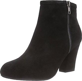 S163706, Bottes Classiques Femme - Noir - Noir (Black), 40 EUSofie Schnoor