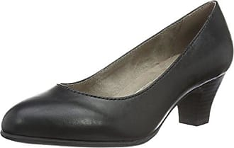 Softline Damen 22363 Pumps, Silber (Silver), 40 EU