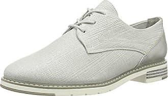 Softline 23665, Zapatillas Para Mujer, Gris (Lt. Grey), 42 EU