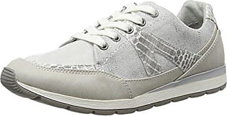 Softline 23761, Zapatillas Para Mujer, Beige (Taupe Comb.), 38 EU