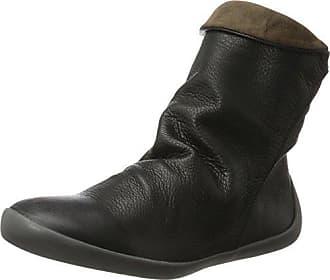 Fola342Sof, Botas para Mujer, Negro (Black 008), 41 EU Softinos