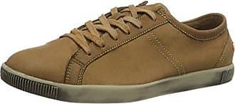 Softinos Isla, Zapatillas para Mujer, Marrn (Brown 553), 42 EU