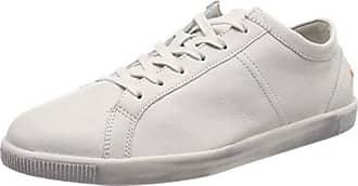Softinos Tom Washed, Zapatillas para Hombre, Blau (Navy 534), 39 EU