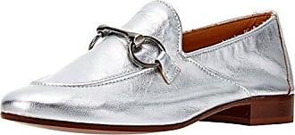 Soldini Mujer 20473-L-H04 Slippers Dorado Size: 38 EU M5o3JS9