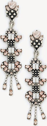 Sole Society Womens Phoenix Statement Earring Blush Multi One Size From Sole Society
