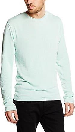 Sweat - Moritz Sudadera, Hombre, Gris (Lig Grey M), X-Large (Tamaño del Fabricante:XL) Solid