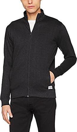 Mens 6187107 Hooded Long Sleeve Hoodie Solid
