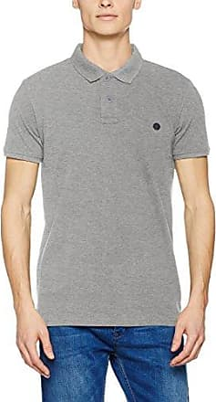 Mens 6184123 Short Sleeve Polo Shirt Solid