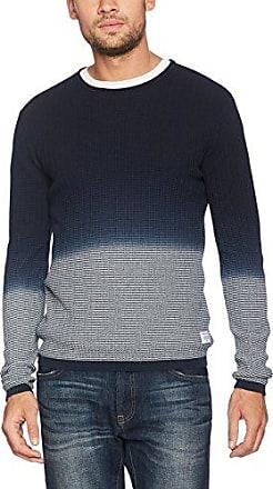 Knit - Gabo - Jersey para Hombre, Talla M Insignia b Solid