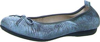 23 Größe 37 Blau (Blau) Sonja Ricci-Milano