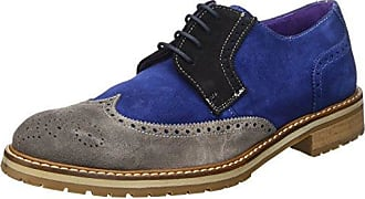 ME058087R1, Zapatos con Plataforma Mujer, Dorado (Platino), 39 EU SOTOALTO