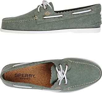 A/O 2-Eye Nautical - CALZADO - Mocasines Sperry Top-Sider