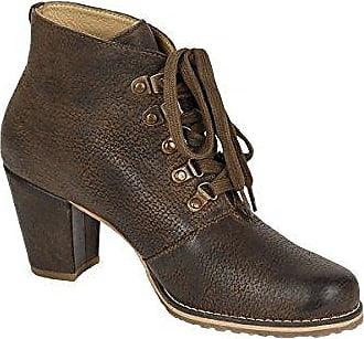 Spieth & Wensky Boots