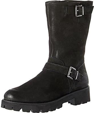 Womens Liam Ankle Biker Boots SPM