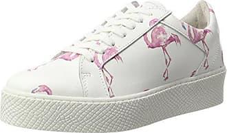 Soho, Sneaker Donna, Verde (Cedro 05124), 37 EU SPM