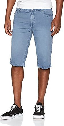 Surge, Pantalones Cortos Deportivos para Hombre, Azul (Navy), Small Religion