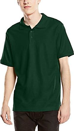 Stedman Apparel Polo - Coupe Droite - Manches Courtes Homme - Gris - Small