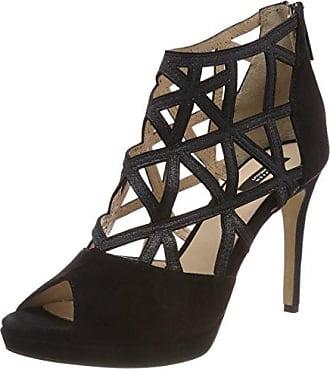 230 Deborah Street, Zapatos de Tacón con Punta Cerrada para Mujer, Negro (Black), 40 EU Steffen Schraut