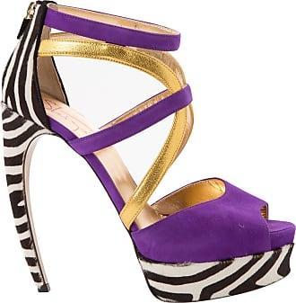 Pre-owned - Sandals Steiger Paris