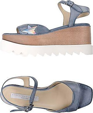 Platform HACKNEY Sandals Spring/summer Stella McCartney