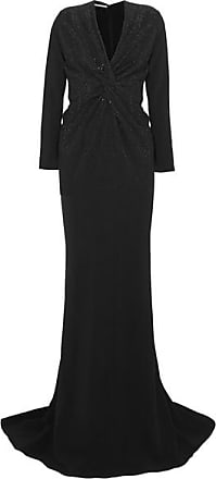 Dress for Women, Evening Cocktail Party On Sale, Black, Viscose, 2017, 6 8 Stella McCartney
