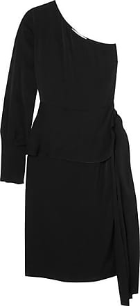 Dress for Women, Evening Cocktail Party On Sale in Outlet, Black, Rayon, 2017, 8 Stella McCartney