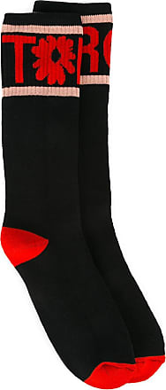 Socks On Sale, Black, Cotton, 2017, Universal size Stella McCartney