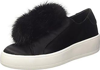 Greyla Sneaker, Sneakers Basses Femme, Rose (Blush), 39 EUSteve Madden