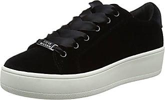 Steve Madden 91000212-0W0, Zapatillas Slip-On Mujer, Negro (Black), 6 UK/39 EU