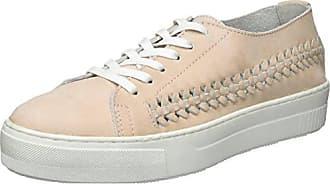 Hara Sneaker, Zapatillas para Mujer, Beige (Natural), 37 EU Steve Madden