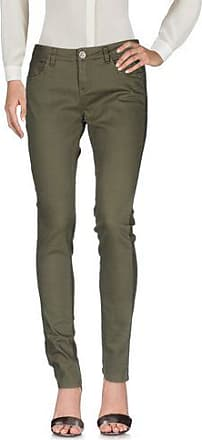 TROUSERS - Casual trousers Stitch & Soul