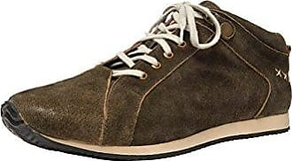Schuh 1297, Baskets Basses Homme, Marron (Braun Vintage), 46 EUStockerpoint
