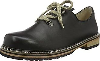 Schuh 6060, Mens Derbys Stockerpoint