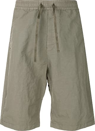 Shorts for Men On Sale, Military Green, polyamide, 2017, 28 30 32 Stone Island