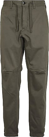 Pants for Men, Military Green, Cotton, 2017, 30 31 32 Stone Island