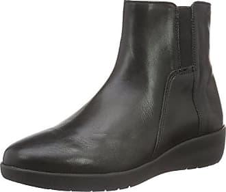 Stonefly PASEO III 6 Marron - Chaussures Bottine Femme