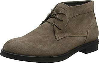 Classe 4 Ii - Chaussures Lacer Pour Les Hommes / Stonefly Brun