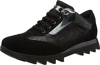 Stonefly Speedy Lady 6, Zapatillas Bajas para Mujer, Negro (Nero 000), 35 EU