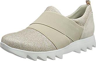 Speedy Lady 6, Zapatillas Bajas para Mujer, Plateado (Platino V37), 37 EU Stonefly