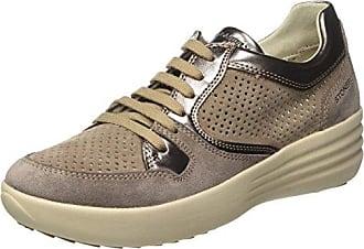 Stonefly Face 3, Zapatillas para Mujer, Plateado (Silver 058), 41 EU