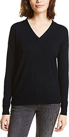 Marc O'Polo W07 5097 60129 - Suéter para Mujer, Color Black 990, Talla 36