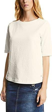 Street One 312193 Henrika, Camiseta sin Mangas para Mujer, Multicolor (White 20000), 44